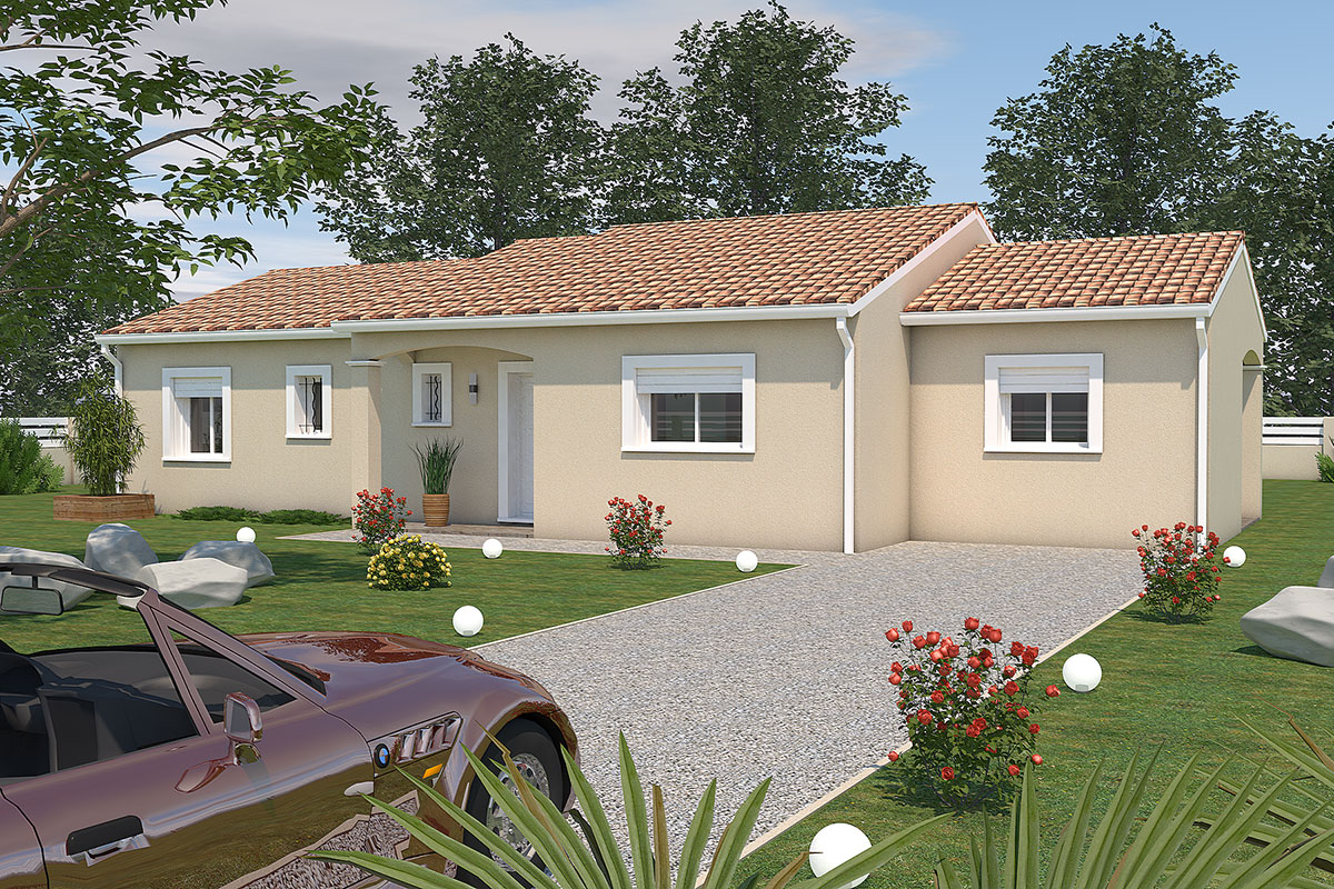 Les demeures occitanes constructeur de maisons individuelles Dommage ouvrage maison individuelle